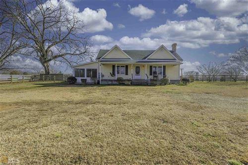 Photo of 1395 Otis Skelton Rd, Royston, GA 30662 (MLS # 8913275)