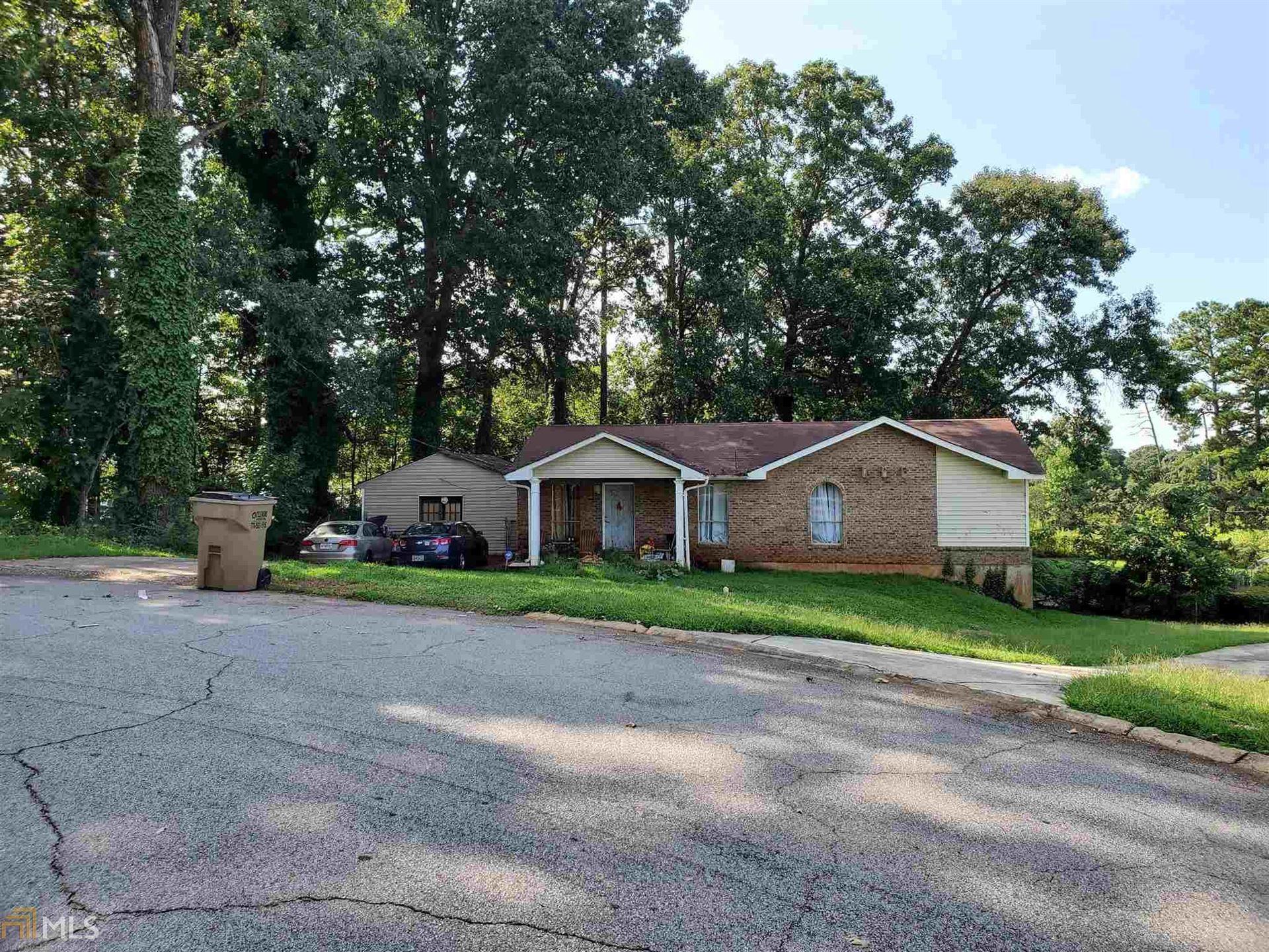 2804 Chelsey Trl, Jonesboro, GA 30236 - #: 8861275