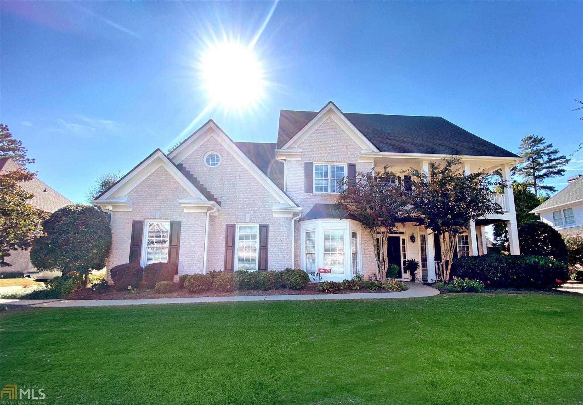 1169 Pughes Creek Way, Lawrenceville, GA 30045 - MLS#: 8870275