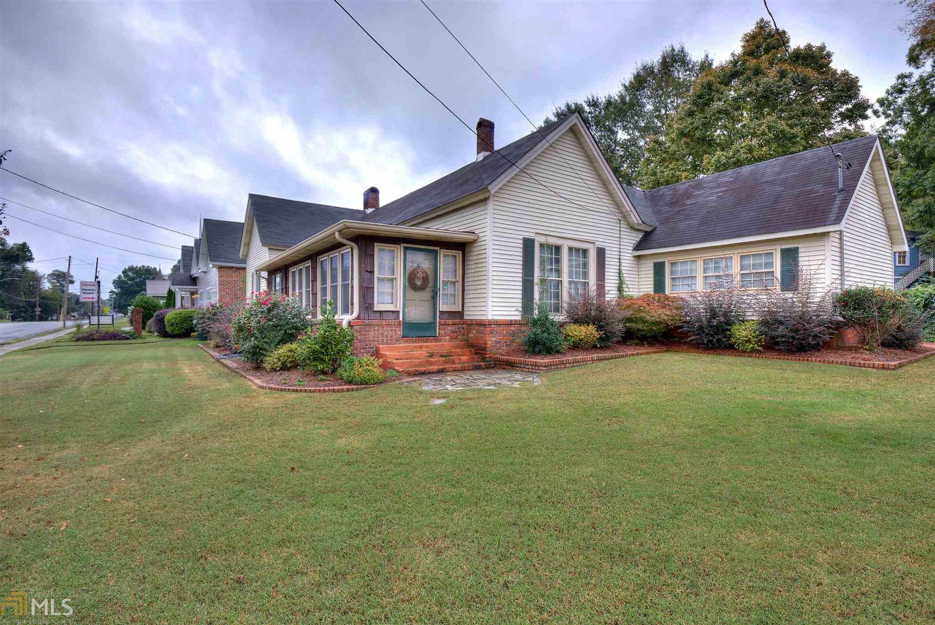 201 Elm, Rockmart, GA 30153 - MLS#: 8875275