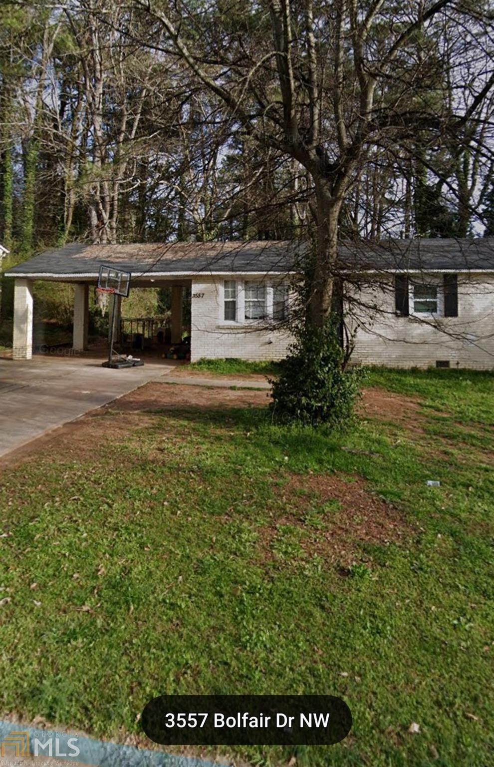 3557 Bolfair, Atlanta, GA 30331 - MLS#: 8900275