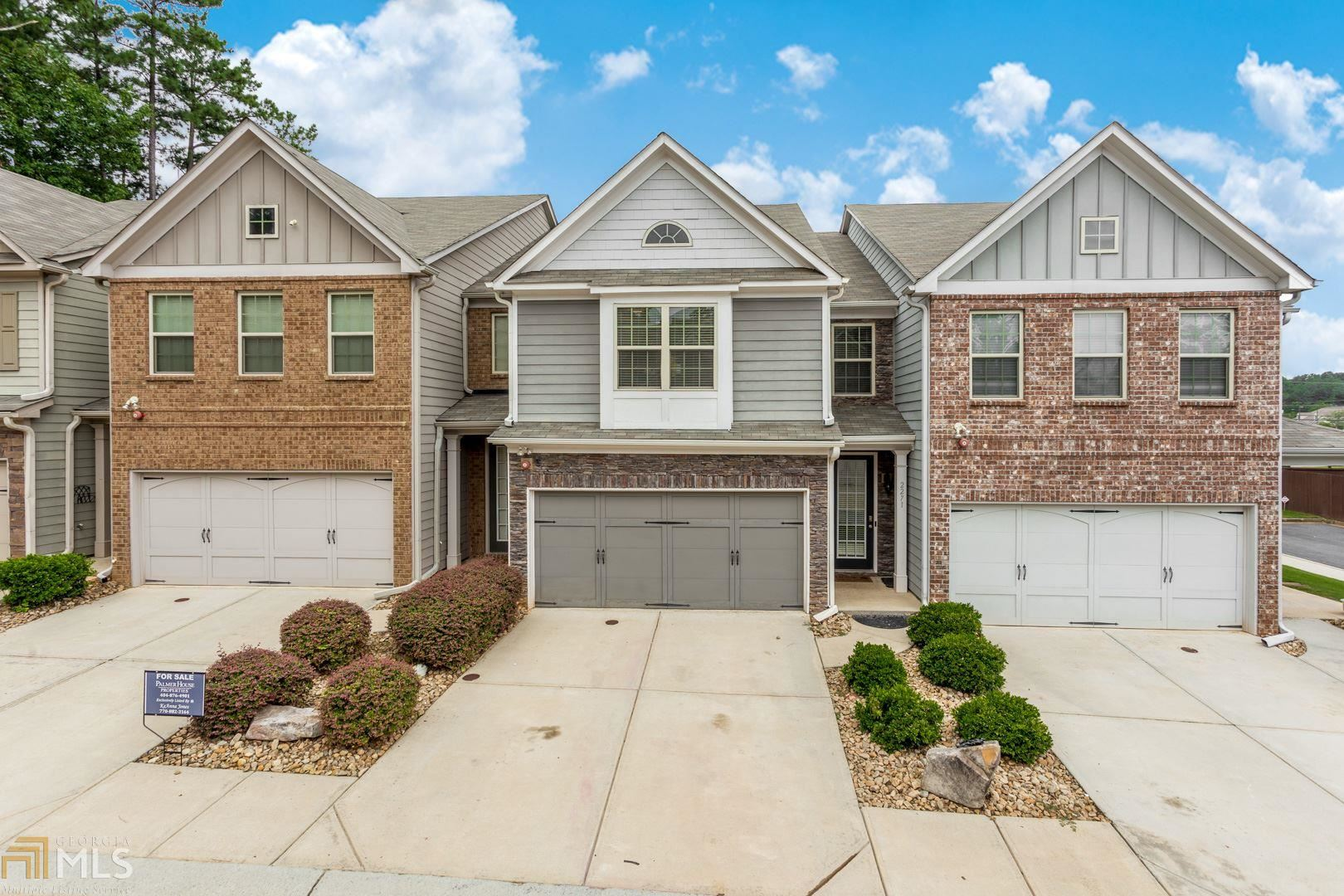 2271 Spicy Pine Dr, Lawrenceville, GA 30044 - MLS#: 8758277