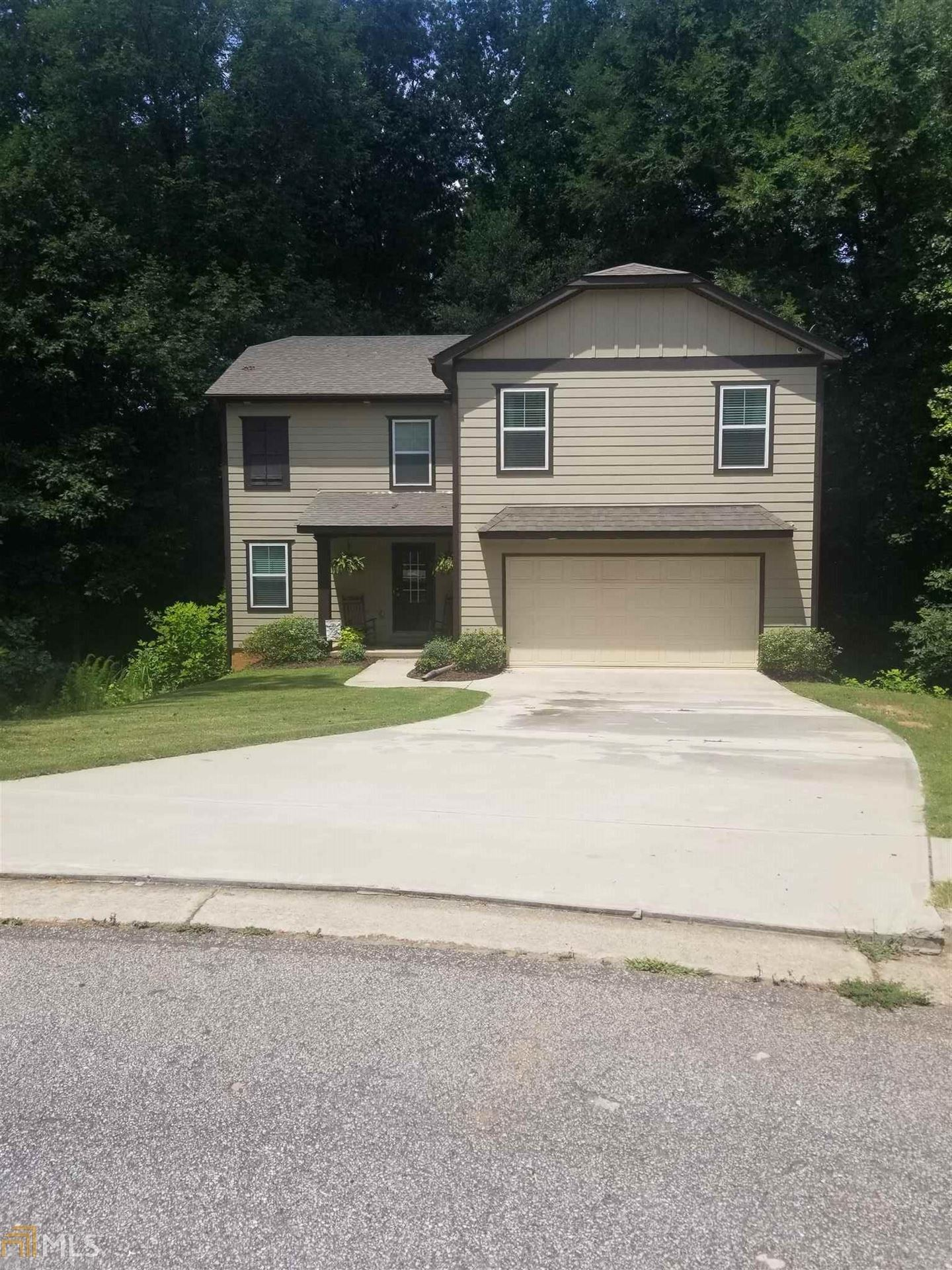 582 Lindsey Way, Social Circle, GA 30025 - #: 8826277