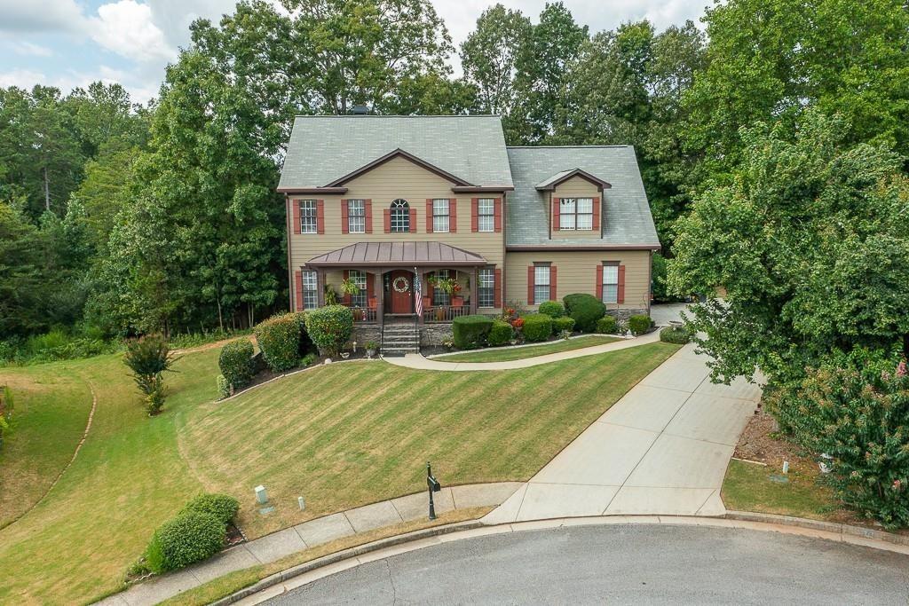 3888 Hannahberry Place, Buford, GA 30519 - #: 9045277