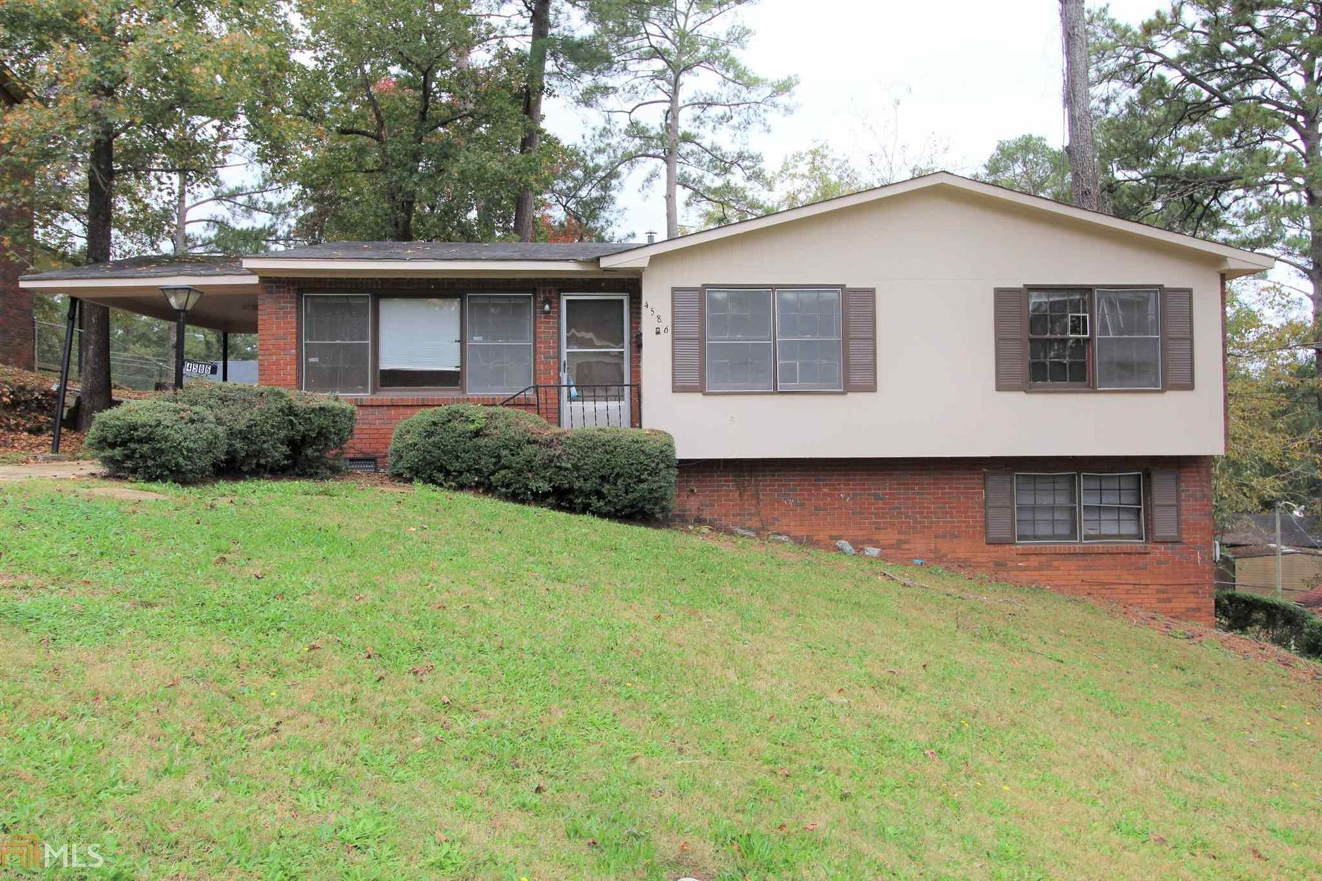 4586 Dawn Ct, Columbus, GA 31907 - #: 8934278