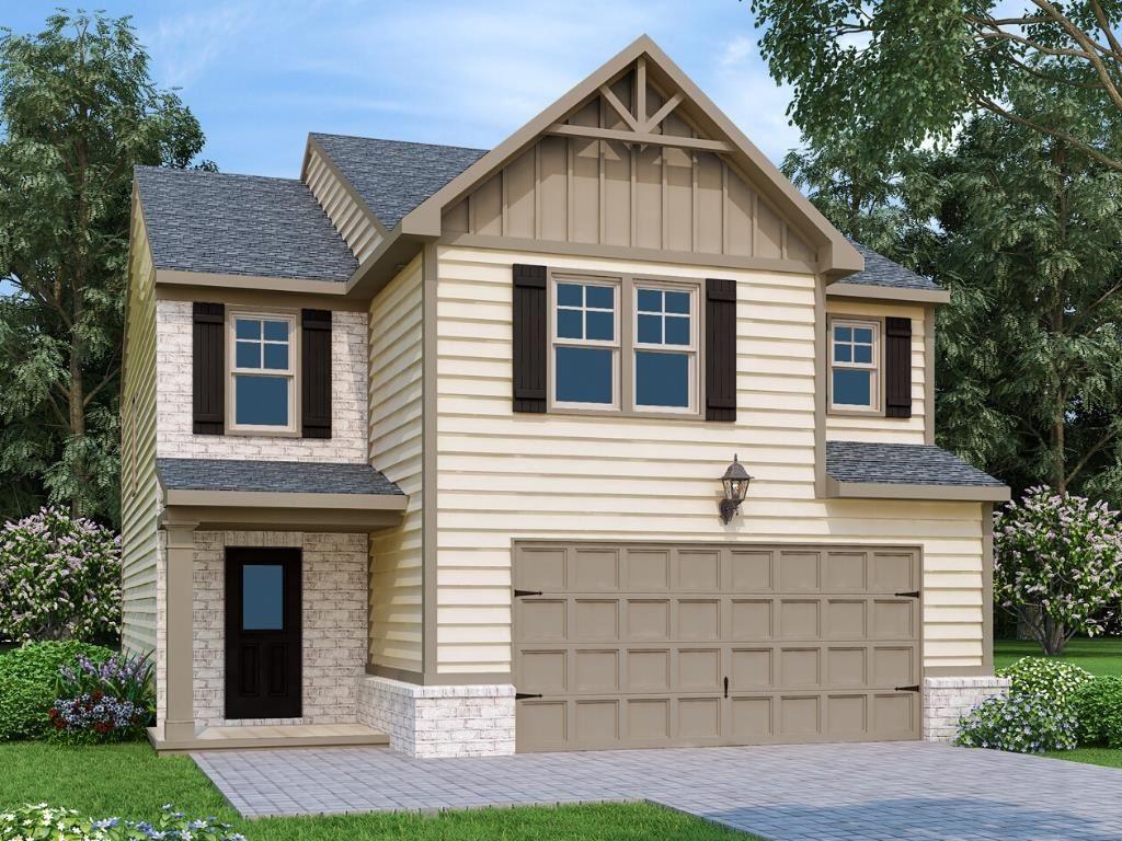 171 Goodall Woods Drive #52, Macon, GA 31216 - MLS#: 9050278