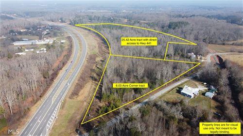 Photo of 0 S Highway 441, Nicholson, GA 30565 (MLS # 8915279)