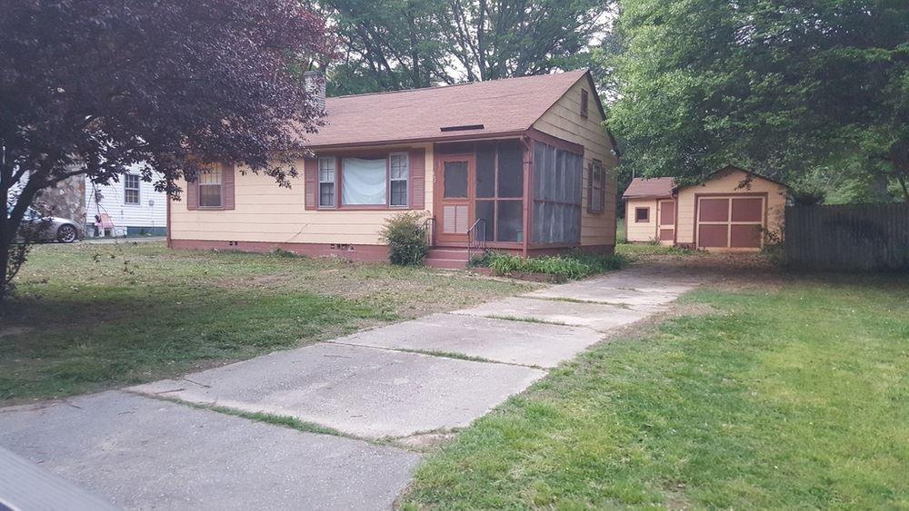 852 Linda Way, Forest Park, GA 30297 - #: 8544279