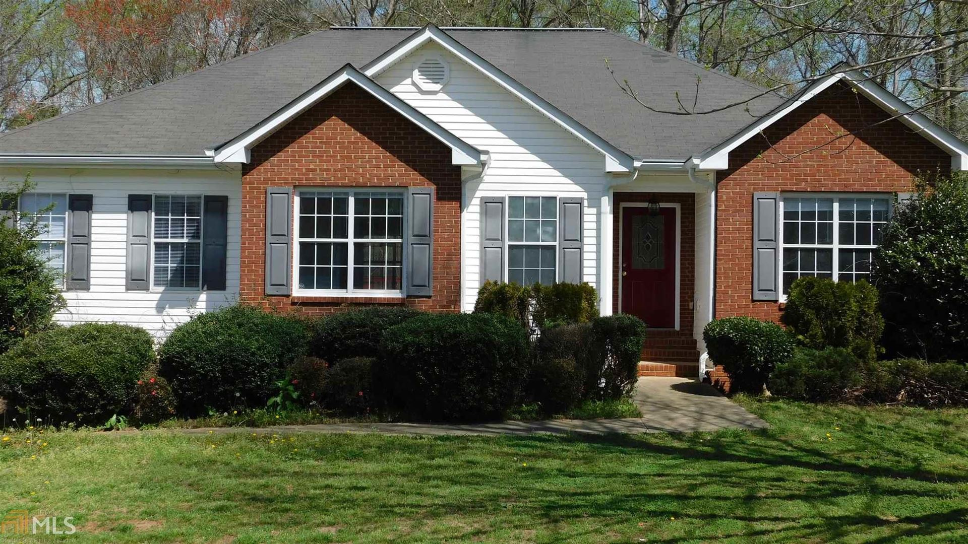 300 Forest Brook Dr, Covington, GA 30016 - #: 8768279