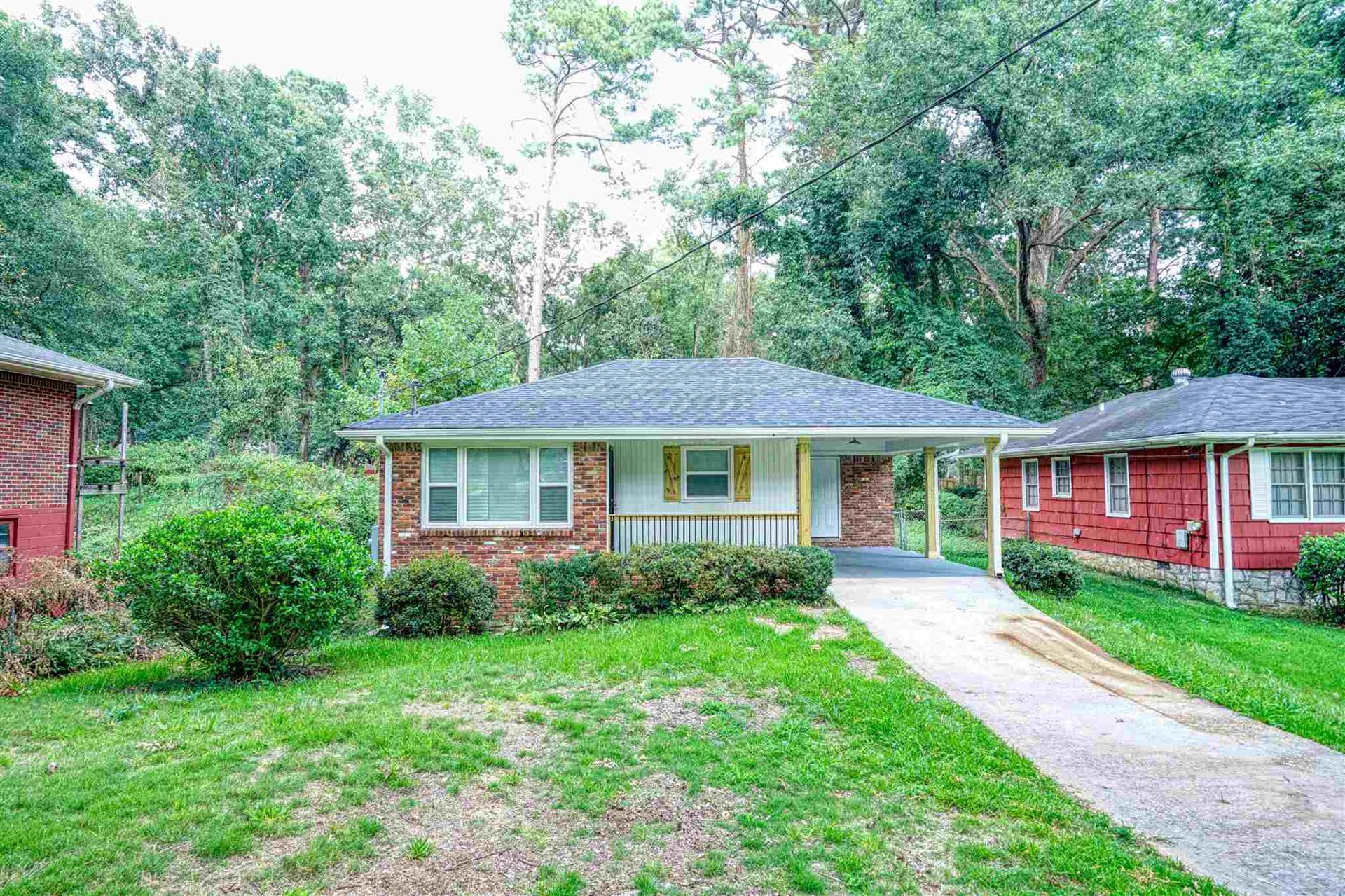 1794 Shirley St, Atlanta, GA 30310 - MLS#: 8836279