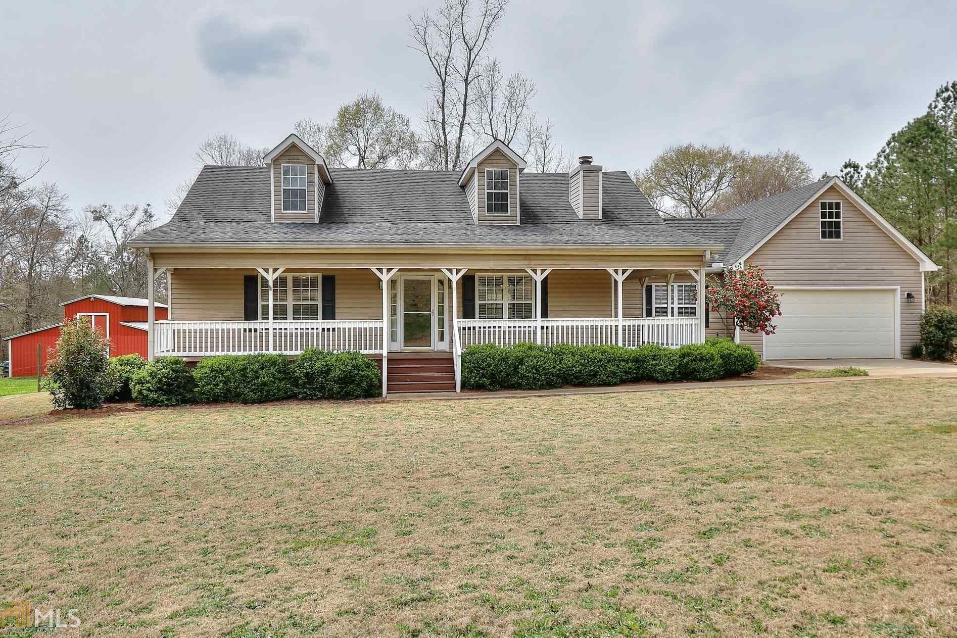 1567 Pitts Chapel Rd, Newborn, GA 30056 - MLS#: 8948279