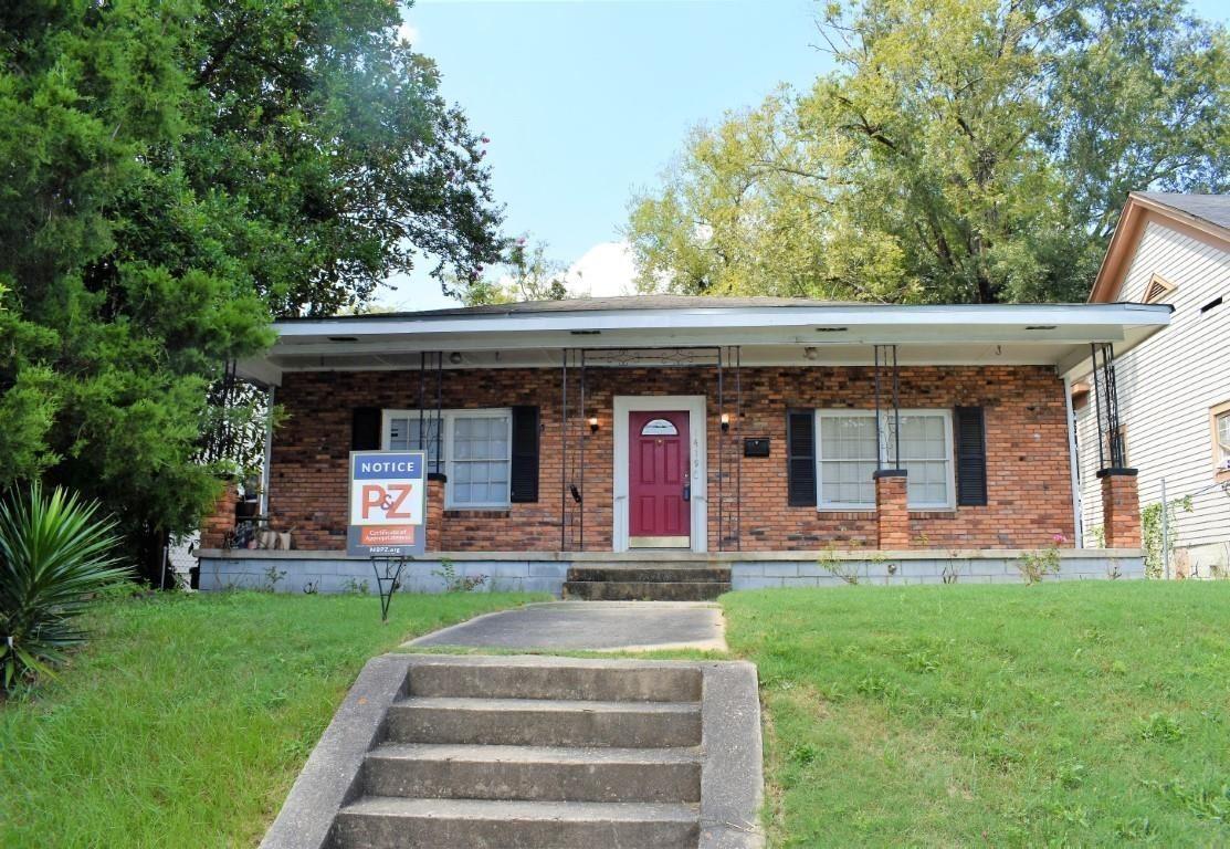1419 Calhoun Street, Macon, GA 31201 - #: 9048279
