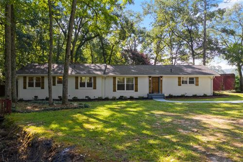 Photo of 981 Horseleg Creek Rd, Rome, GA 30165 (MLS # 8844280)