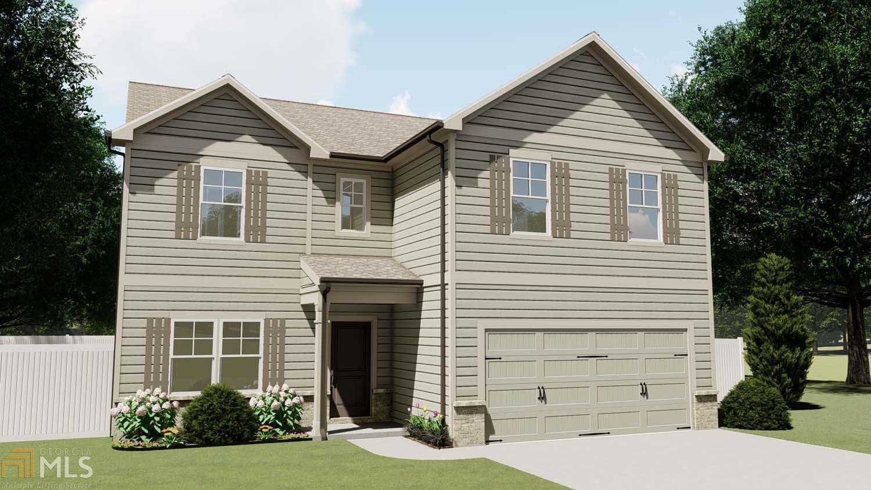 138 Creekside Bluff Way, Auburn, GA 30011 - MLS#: 8842280