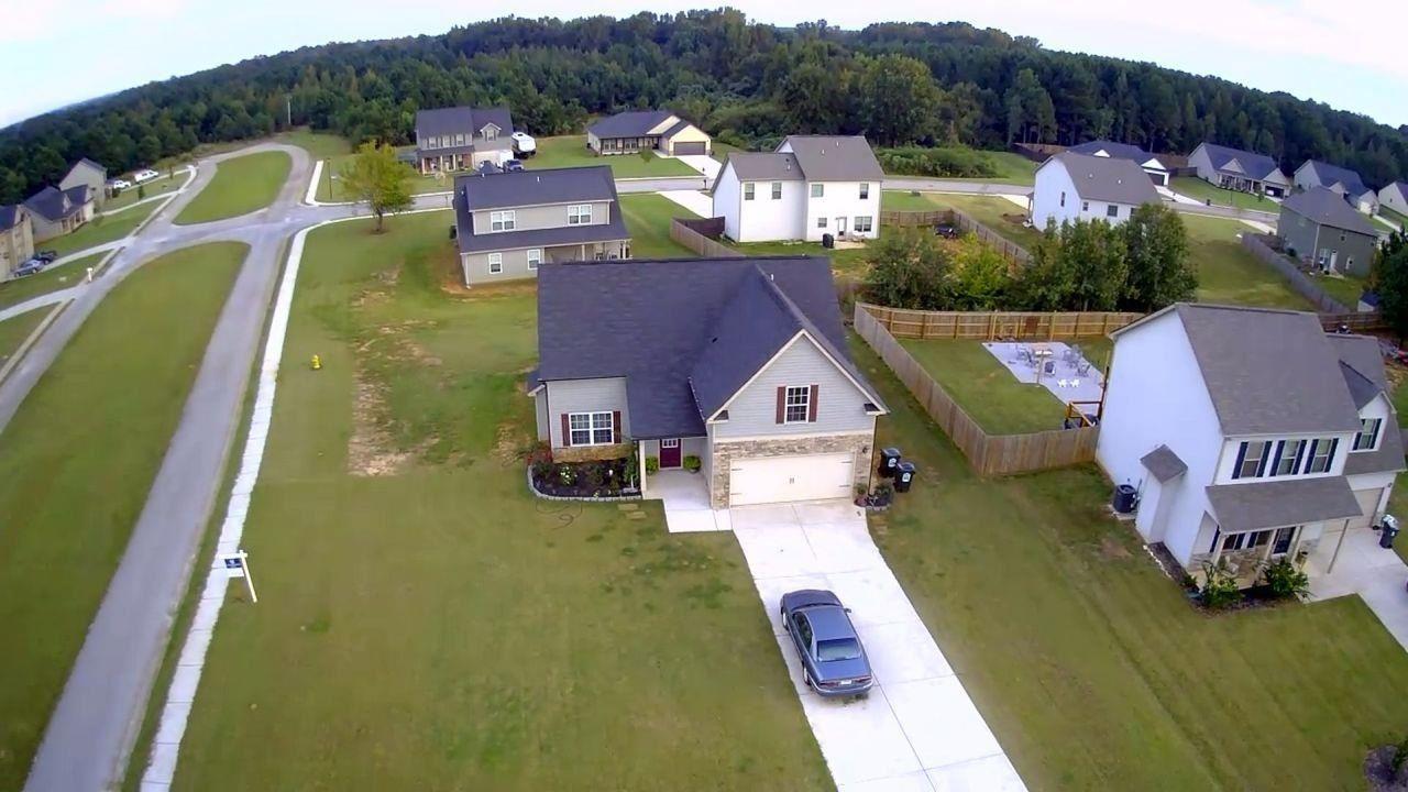 100 Slate Drive, Griffin, GA 30224 - #: 9060280