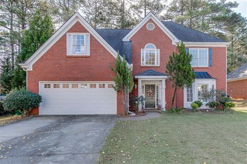 Photo of 4442 Beacon Hill Drive SW, Lilburn, GA 30047 (MLS # 8894281)
