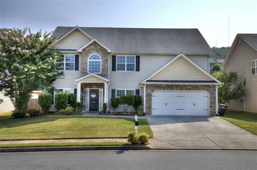 Photo of 9 Ponders Road SE, Cartersville, GA 30121 (MLS # 9022281)