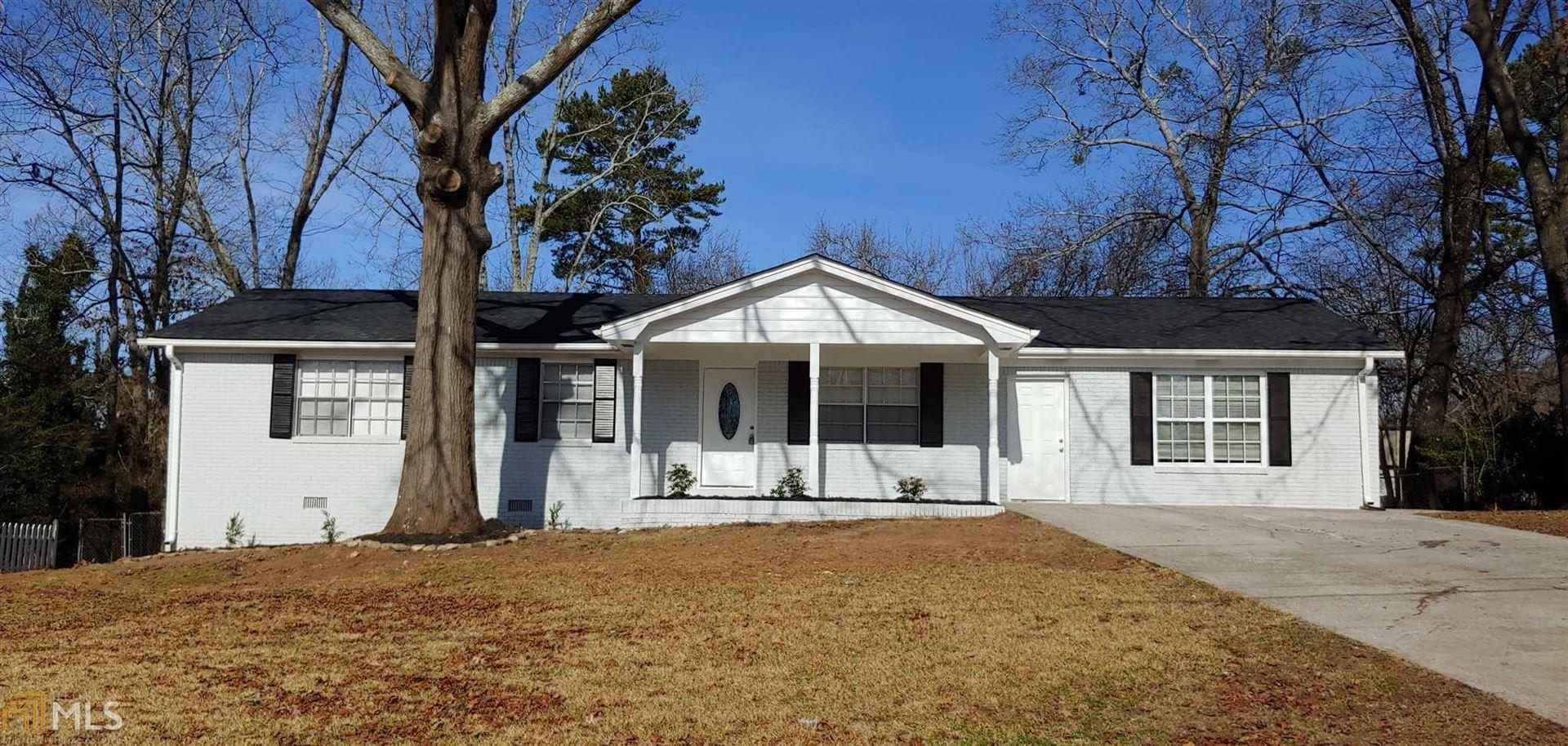 2452 Robin Ridge Dr, Dacula, GA 30019 - MLS#: 8917281