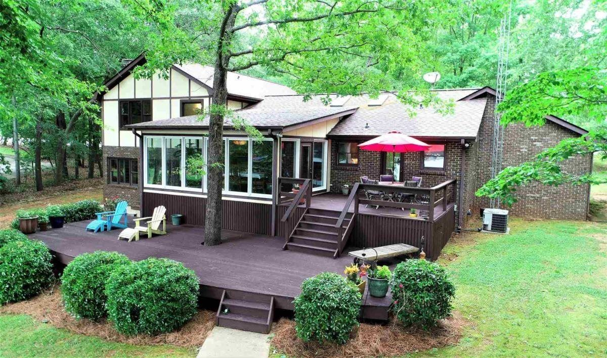 156 Rock Springs Rd, Eatonton, GA 31024 - MLS#: 8978281