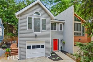 Photo of 338 Hillcrest, Decatur, GA 30030 (MLS # 8590282)
