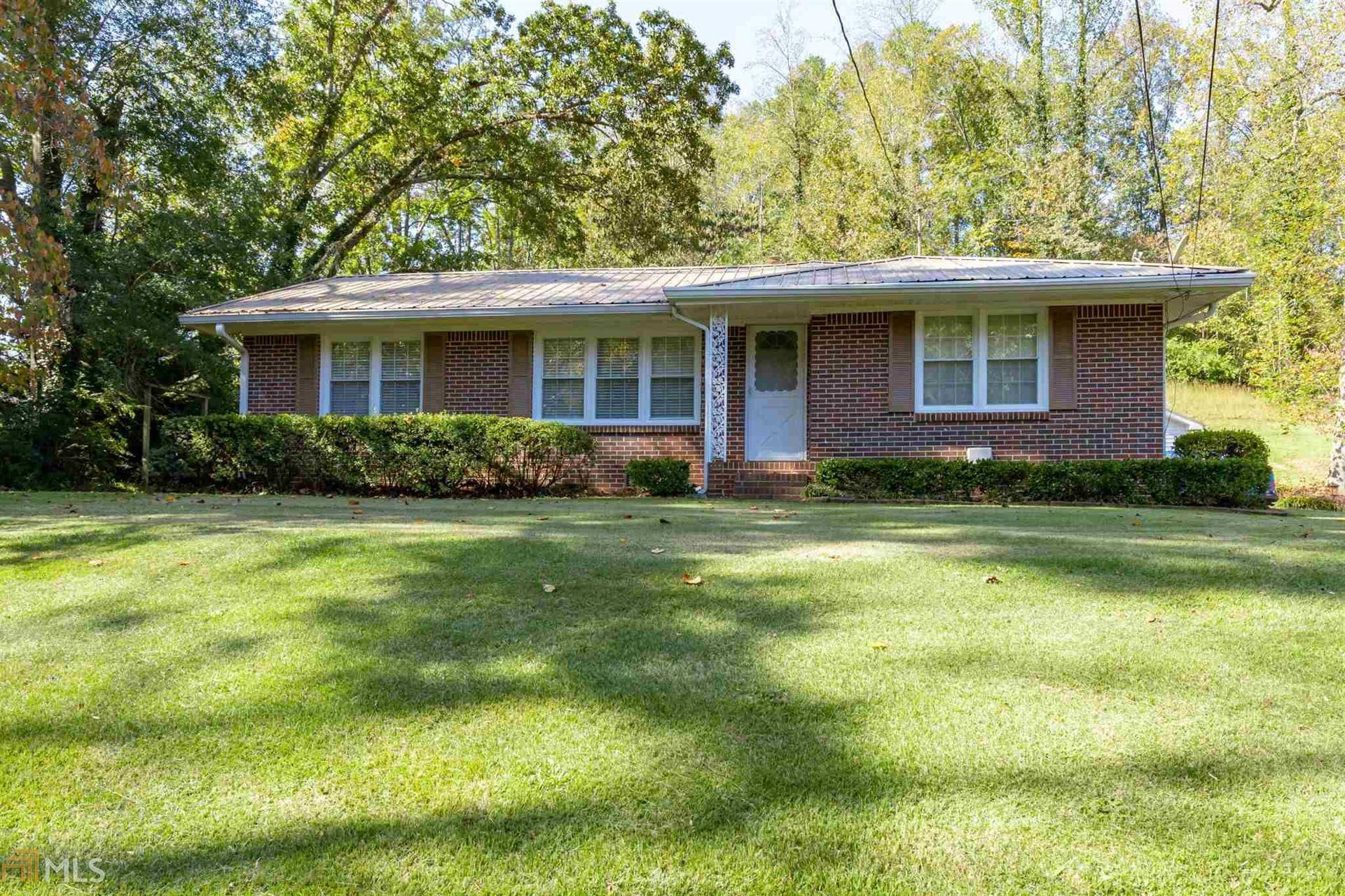 290 Old Acworth Rd, Dallas, GA 30132 - MLS#: 8880282
