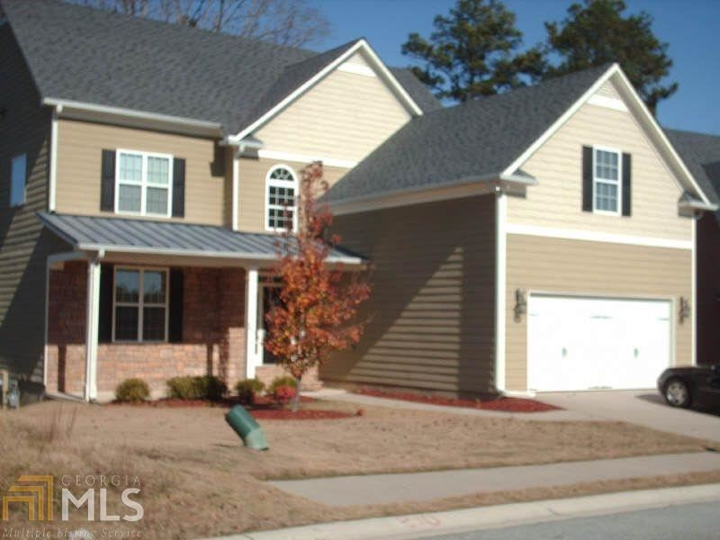 536 S S Fortune Way, Dallas, GA 30157 - #: 8901282