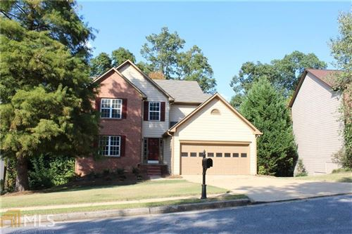 Photo of 2859 Savannah Walk Ln, Suwanee, GA 30024 (MLS # 8659283)