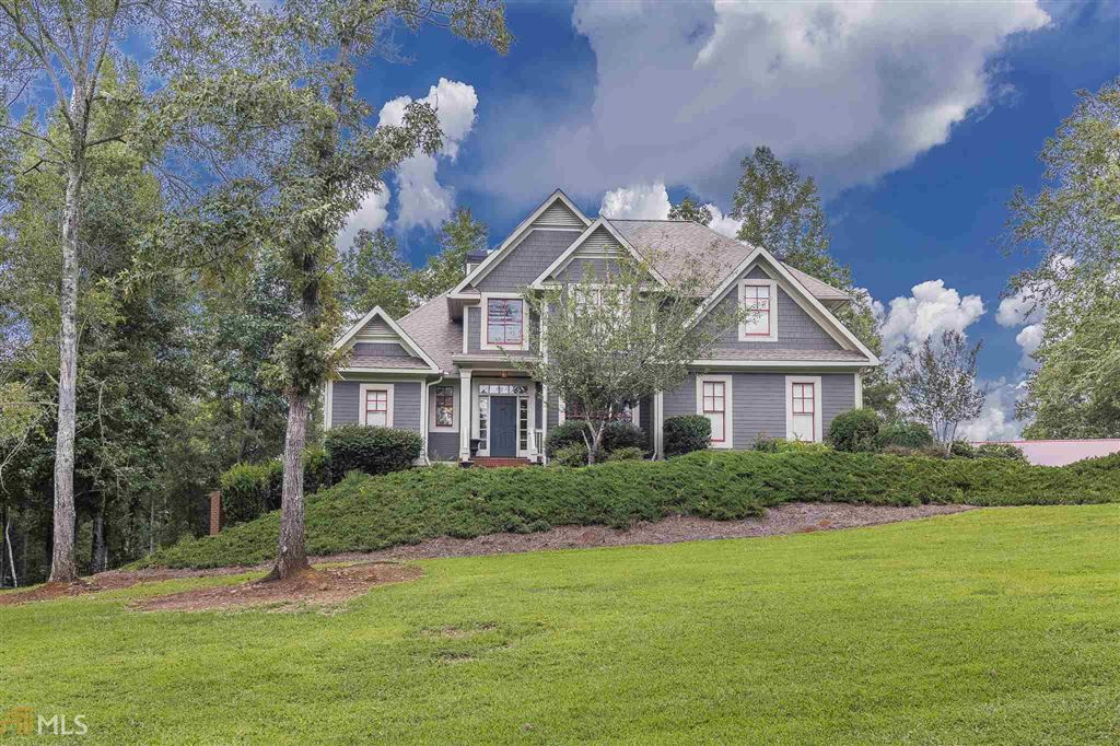 Photo for 1101 Riverwalk Rd, Bishop, GA 30621 (MLS # 8439283)