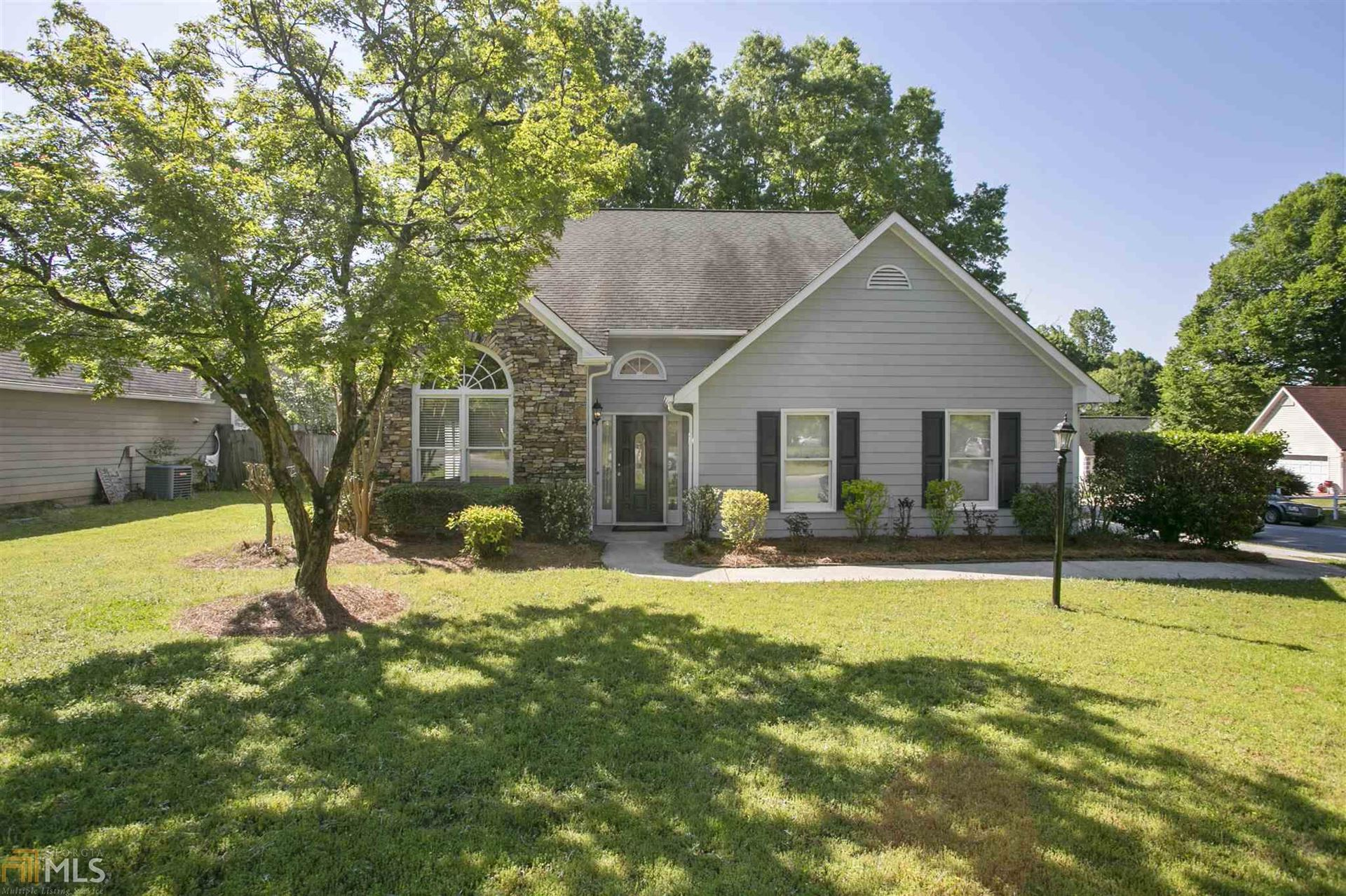 2042 TRENT VALLEY CT, Lawrenceville, GA 30044 - #: 8780284
