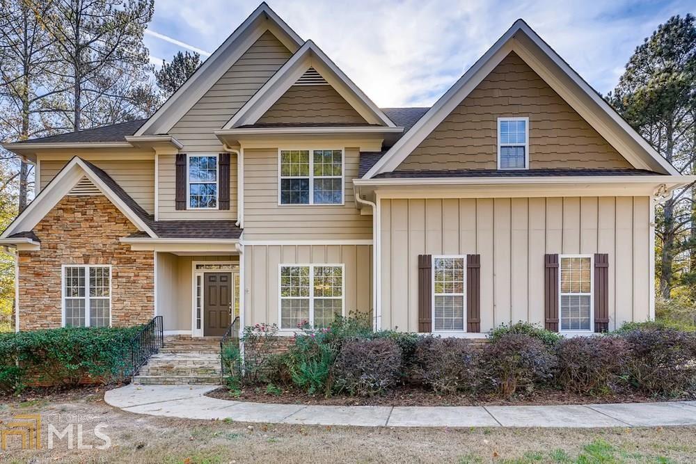 6937 Mason Creek Rd, Douglasville, GA 30135 - MLS#: 8894284