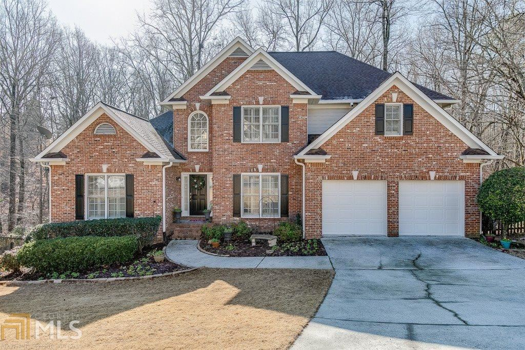3197 Highland Forge Trl, Dacula, GA 30019 - MLS#: 8916284