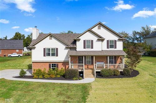 Photo of 170 Hardwood Ridge Dr, Adairsville, GA 30103 (MLS # 8876285)