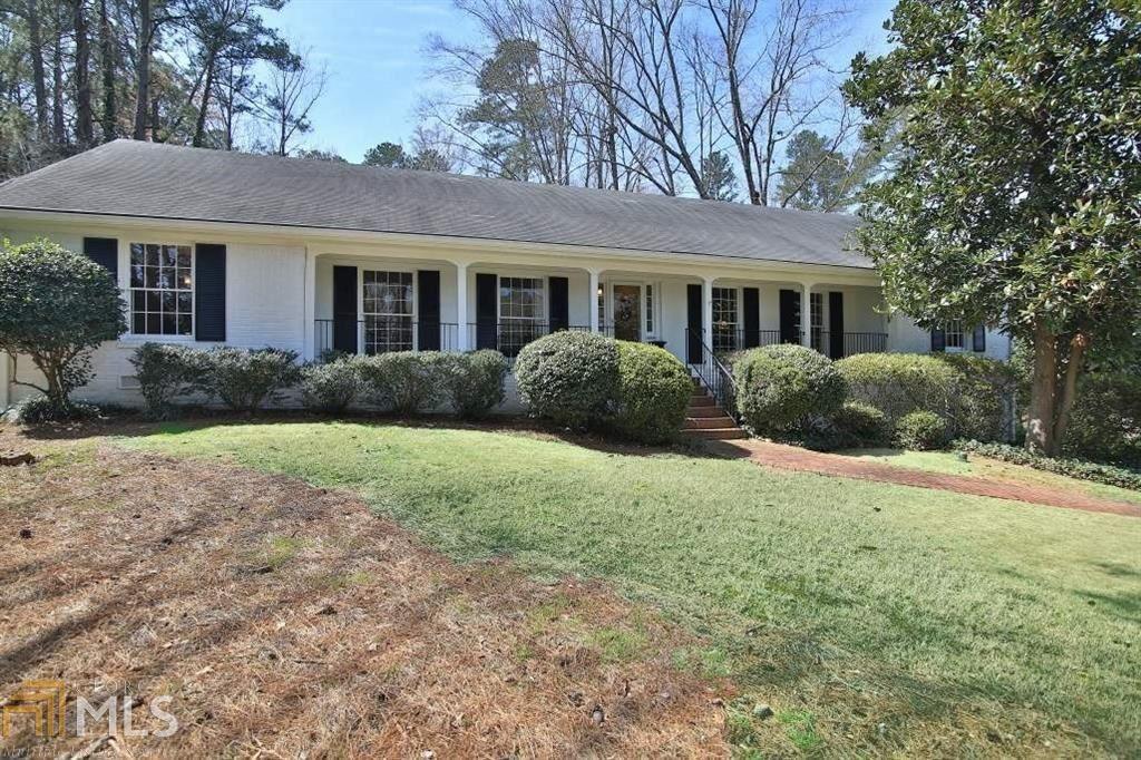 4920 Northway Dr, Atlanta, GA 30342 - #: 8685285