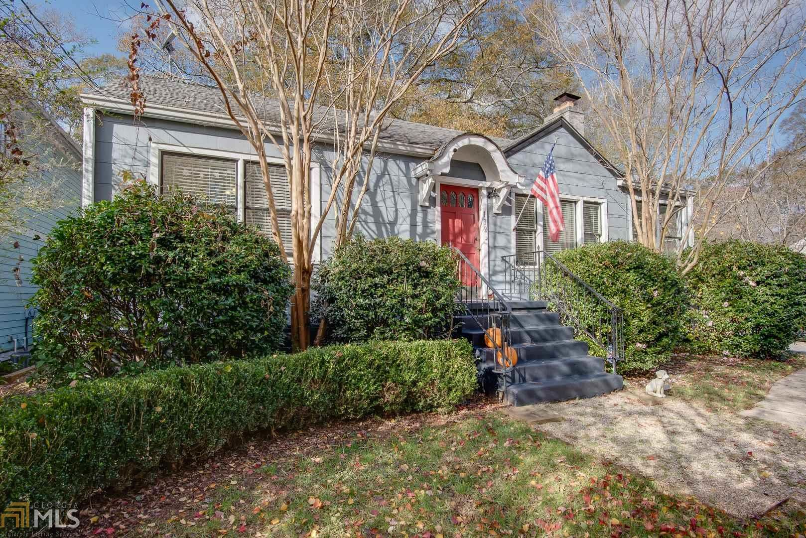 132 Sisson Ave NE, Atlanta, GA 30317 - MLS#: 8897285