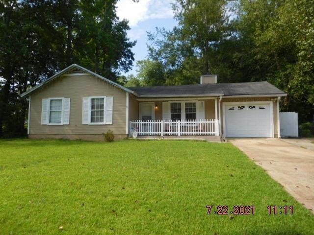 10251 Briarbay Loop, Jonesboro, GA 30238 - #: 9023285