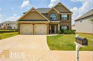 Photo of 914 Parkside Place, Mcdonough, GA 30253 (MLS # 8611286)