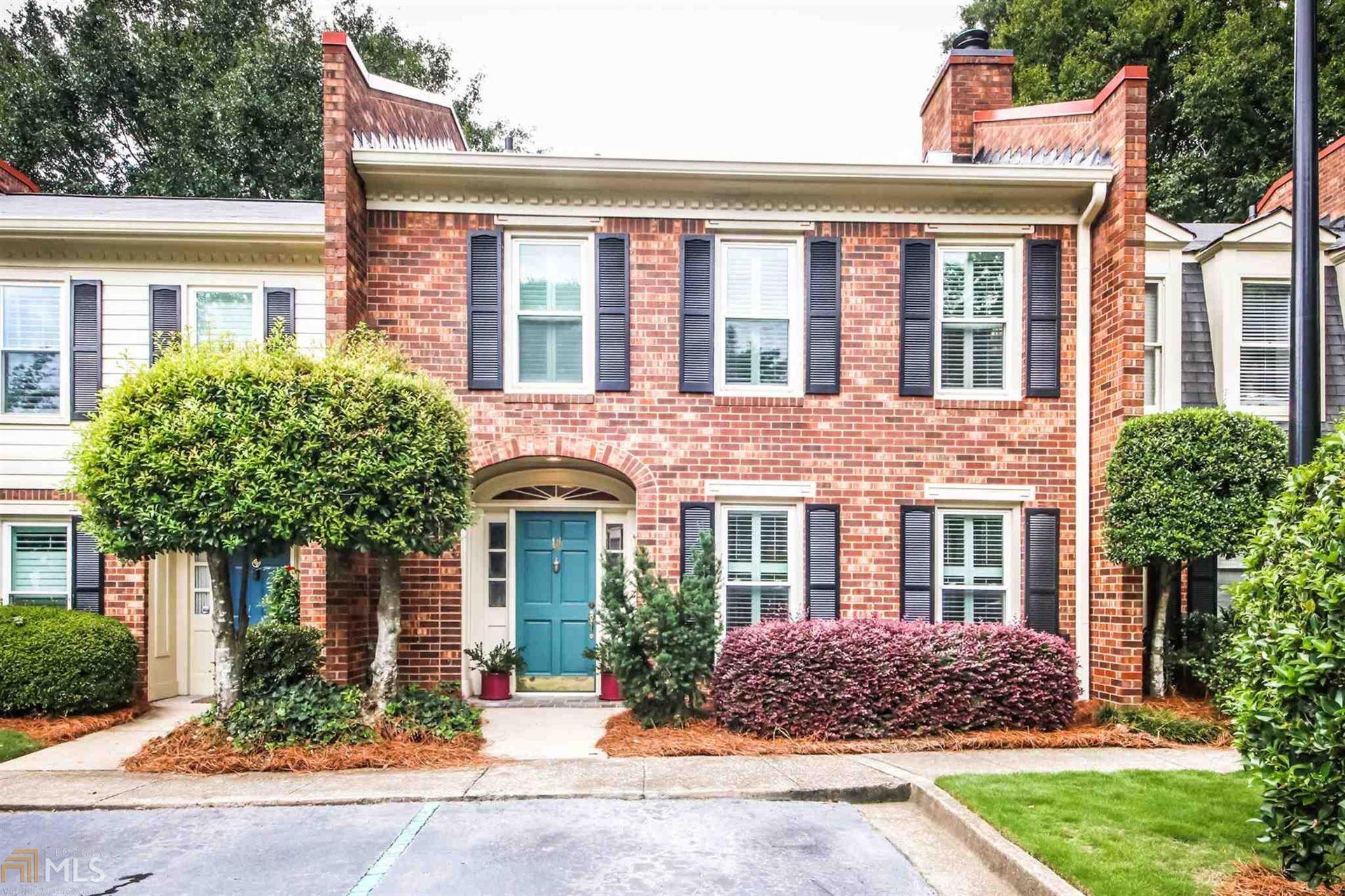 14 Pendleton Pl, Atlanta, GA 30342 - MLS#: 8848286