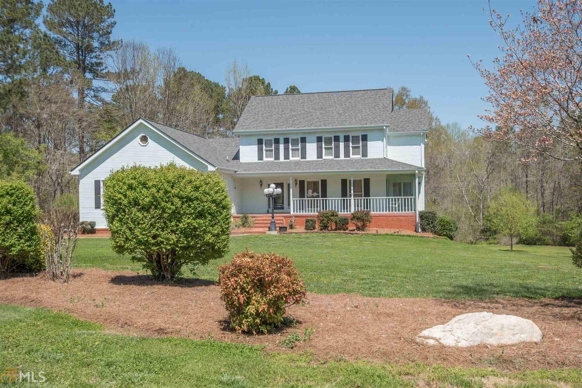 105 Jessica Ct, Fayetteville, GA 30215 - #: 8956286