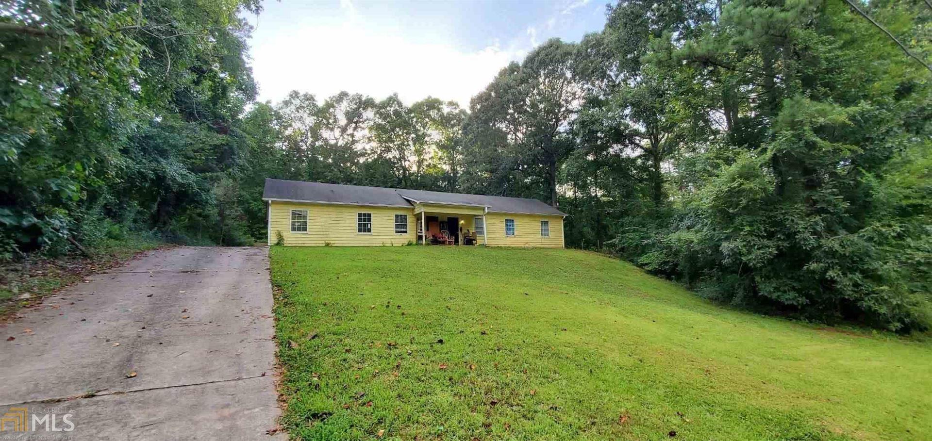 9295 Cedar Ridge Dr, Covington, GA 30014 - #: 8833287