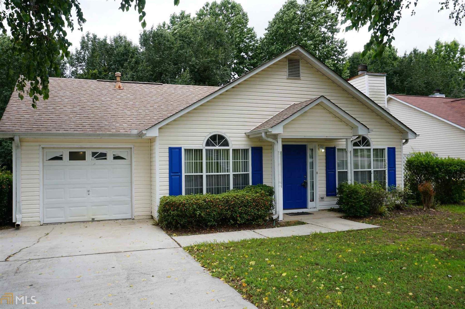 954 Maple Leaf Ridge, Jonesboro, GA 30238 - #: 8839287