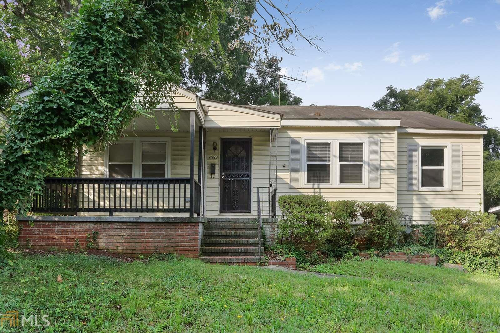 2069 Perkerson Rd, Atlanta, GA 30310 - MLS#: 8846287