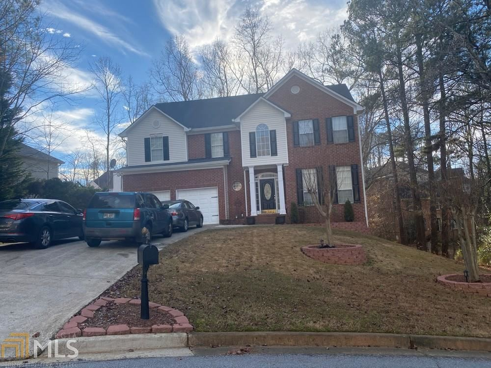 1732 Russells Point Court Ct, Lawrenceville, GA 30043 - MLS#: 8907287
