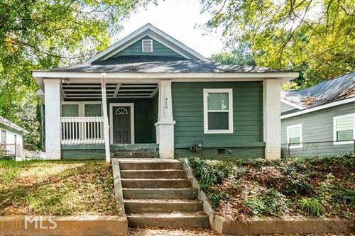 Photo of 910 Gaston St, Atlanta, GA 30310 (MLS # 8871288)