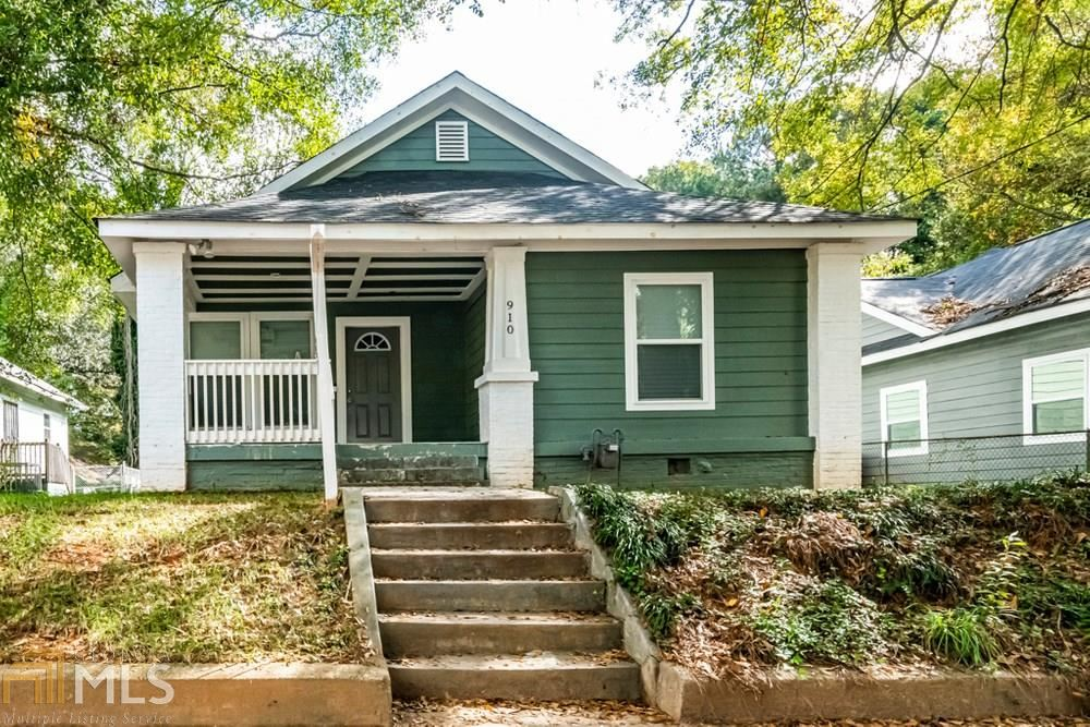 910 Gaston St, Atlanta, GA 30310 - MLS#: 8871288