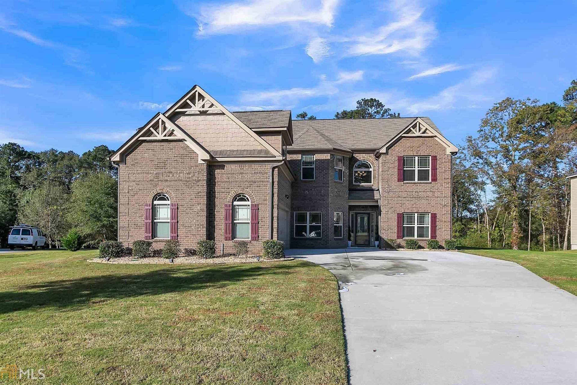 175 Broadwater Dr, Fayetteville, GA 30214 - #: 8908288