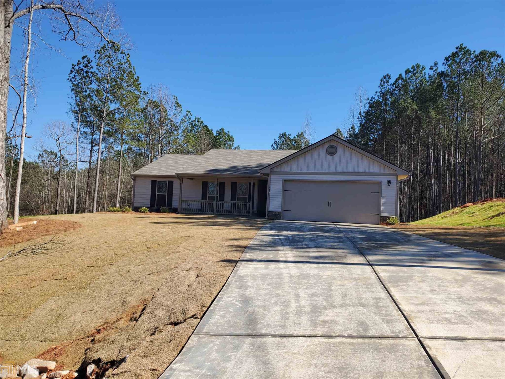 142 Conifer Ct, Winterville, GA 30683 - #: 8705289