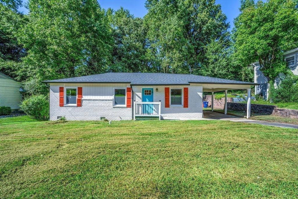3753 Crosby Drive, Atlanta, GA 30331 - MLS#: 9047289