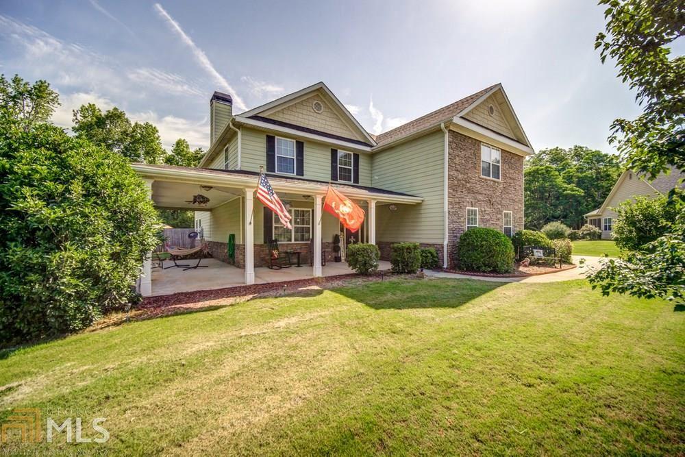 1440 Poplar Oaks Trl, Monroe, GA 30655 - #: 8796290