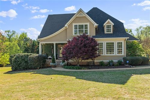 Photo of 111 Troon Way, LaGrange, GA 30241 (MLS # 8962291)