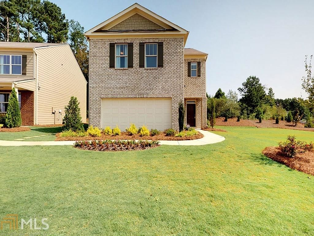 22 Meadowlark Way, Dawsonville, GA 30534 - #: 8765291